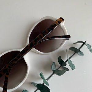 Elle Sunglasses